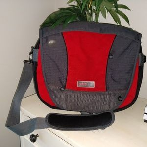 Handbags - STM shoulder laptop bag
